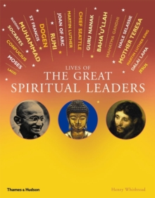 Lives of the Great Spiritual Leaders: 20 Inspirational Tales, Hardback Book