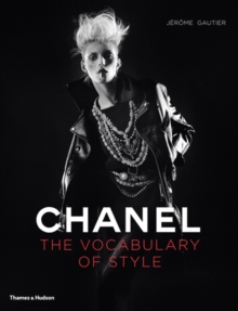 Chanel : The Vocabulary of Style, Hardback Book
