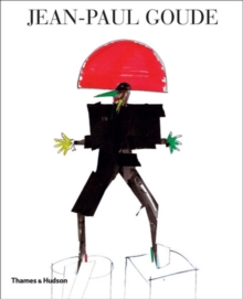JEAN-PAUL GOUDE, Paperback / softback Book