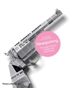 Newsjacking, Hardback Book