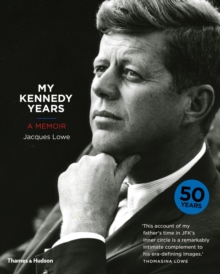 My Kennedy Years: A Memoir, Hardback Book