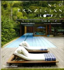 New Brazilian House, Hardback Book