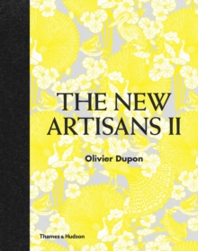 Encore!: The New Artisans : The New Artisans, Hardback Book