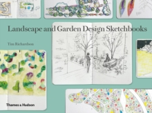 Landscape and Garden Design Sketchbooks, Hardback Book