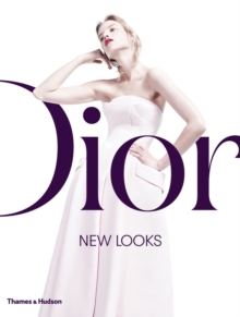 Dior : New Looks, Hardback Book