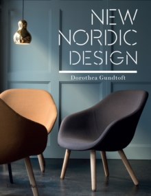 New Nordic Design, Hardback Book