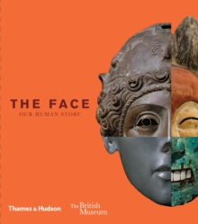 The Face : Our Human Story, Hardback Book