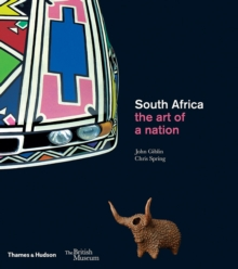 South Africa : The Art of a Nation, Hardback Book