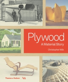 Plywood : A Material Story, Hardback Book