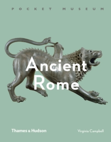 Pocket Museum: Ancient Rome, Hardback Book