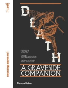 Death : A Graveside Companion, Hardback Book