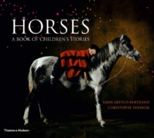 Horses: A Book of Children's Stories, Hardback Book