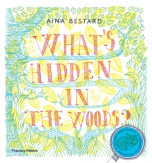 What's Hidden in the Woods?, Hardback Book
