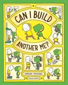 Can I Build Another Me?, Hardback Book