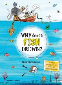 Why Don't Fish Drown?, Hardback Book