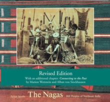 Nagas (revised edition), Paperback Book