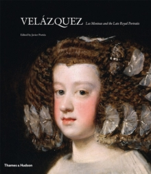 Velazquez : Las Meninas and the Late Royal Portraits, Hardback Book
