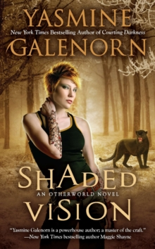 Shaded Vision : An Otherworld Novel, Paperback / softback Book