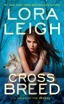 Cross Breed, Paperback / softback Book
