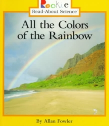 ALL THE COLORS OF THE RAINBOW, Paperback Book