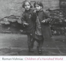 Children of a Vanished World, Hardback Book