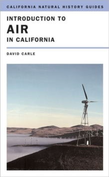 Introduction to Air in California, Paperback / softback Book