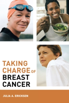 Taking Charge of Breast Cancer, Paperback / softback Book