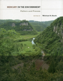 Mercury in the Environment : Pattern and Process, Hardback Book