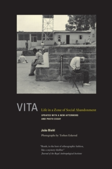 Vita : Life in a Zone of Social Abandonment, Paperback Book
