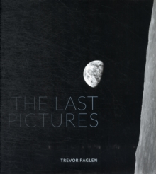 The Last Pictures, Hardback Book