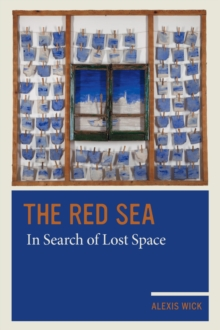 The Red Sea : In Search of Lost Space, Paperback / softback Book