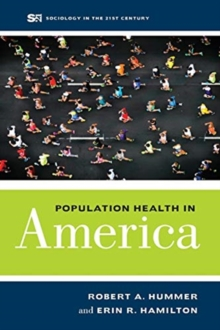 Population Health in America, Paperback / softback Book