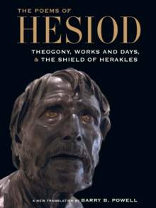 The Poems of Hesiod : Theogony, Works and Days, and The Shield of Herakles, EPUB eBook