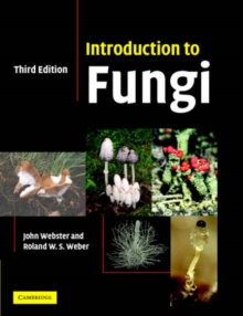 Introduction to Fungi, Paperback Book