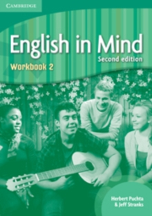 English in Mind Level 2 Workbook, Paperback Book