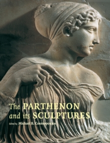 The Parthenon and its Sculptures, Paperback / softback Book