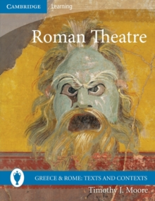 Roman Theatre, Paperback / softback Book