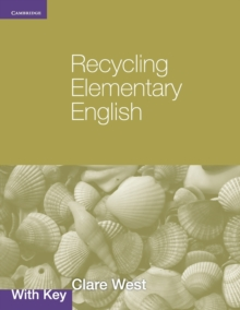 Georgian Press : Recycling Elementary English with Key, Paperback / softback Book
