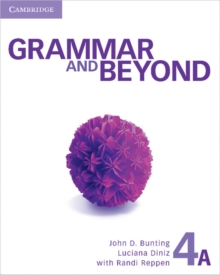 Grammar and Beyond Level 4 Student's Book A, Paperback Book