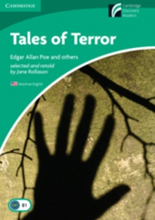 Tales of Terror Level 3 Lower-intermediate American English, Paperback / softback Book