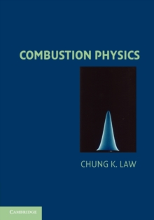 Combustion Physics, Paperback / softback Book