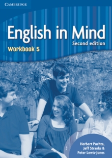 English in Mind Level 5 Workbook, Paperback Book