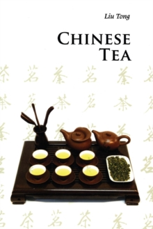 Chinese Tea, Paperback / softback Book