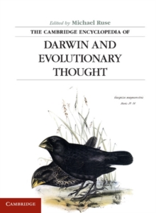 The Cambridge Encyclopedia of Darwin and Evolutionary Thought, Hardback Book