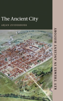 The Ancient City, Hardback Book