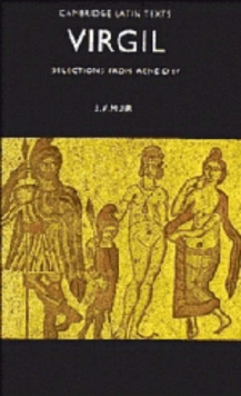 Selections from Aeneid IV : Bk.4, Paperback Book