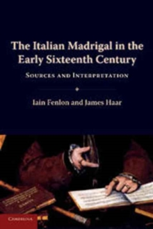 social context of italian madrigals Find album reviews, stream songs, credits and award information for english and italian renaissance madrigals - the hilliard ensemble on allmusic - 1999.