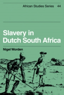 slavery in africa home study 2