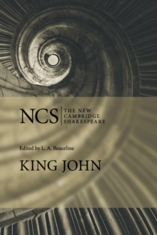 King John, Paperback / softback Book