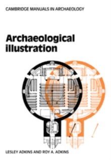 Archaeological Illustration, Hardback Book